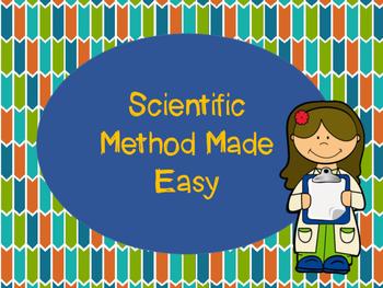 Scientific Method Made Easy