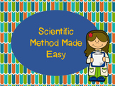 Scientific Method Made Easy