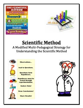 Scientific Method: Modified and Made Simple