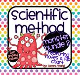 Scientific Method {Monster Bundle 2}