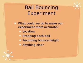 Scientific Method Notes PowerPoint