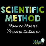 Scientific Method Notes (student version included)
