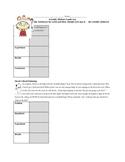 Scientific Method PHERC with Family Guy Worksheet