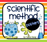 Scientific Method {Posters}