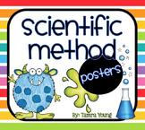 Scientific Method {Posters}