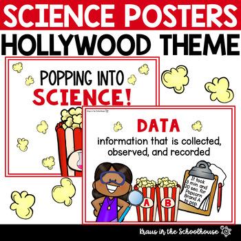 Scientific Method Hollywood Theme