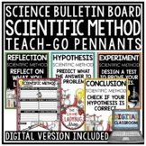 Scientific Method Posters & Anchor Charts