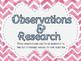 Scientific Method Posters - FREEBIE