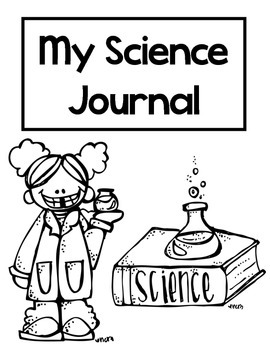 Scientific Method Posters & Journal