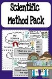 Scientific Method Pack