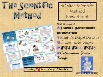 Scientific Method Power Point