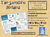 Scientific Method Power Point