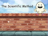 Scientific Method PowerPoint (converted from Flipchart)