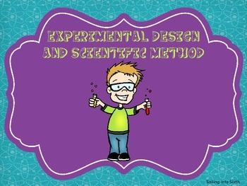 Middle School - Scientific Method Powerpoint