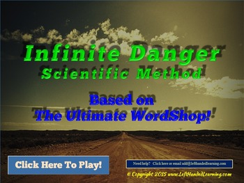 Scientific Method Powerpoint Quiz Game - Best on TpT