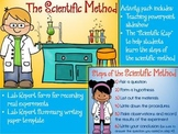 Scientific Method BUNDLE - Powerpoint Slideshow, Experimen