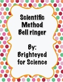 Scientific Method Bellringer Practice