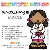 Scientific Method Practice Bundle