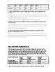 Scientific Method Study Guide with Answer Key