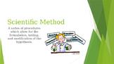 Scientific Method Presentation