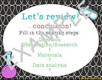 Scientific Method Presentation - Science Skills
