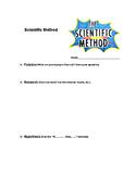 Scientific Method Process