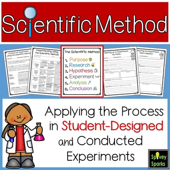 Scientific Method Project
