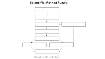 Scientific Method Puzzle