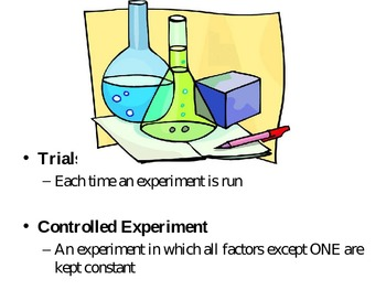 Scientific Method Pwpt