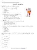 Scientific Method Quick Quiz