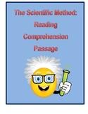 Scientific Method: Reading Comprehension Passage