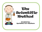 Scientific Method Resource Posters