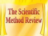 Scientific Method Review PPT