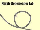 Scientific Method Roller Coaster Lab