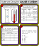 Scientific Measurement & Metric System - Science Centers / Lab Stations