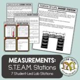 Scientific Measurement & Metric System - Science Centers /
