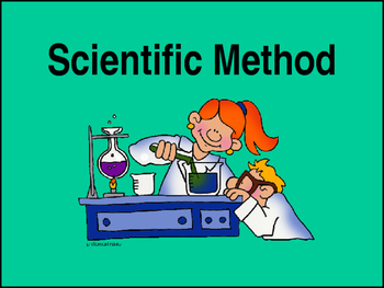 Scientific Method Sample