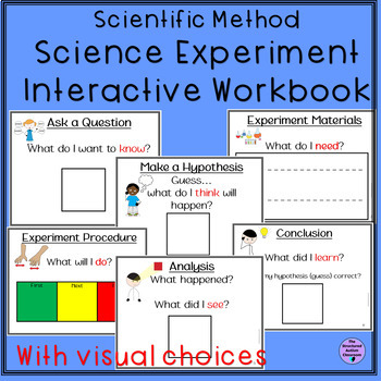 how to make a scientific method