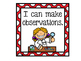 Scientific Method Signs for Pre-K,TK,  Kindergarten, 1st, 2nd, or 3rd grade