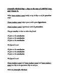 Scientific Method Simplified - Rap Song