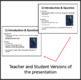 Scientific Method, Skills and Safety PowerPoint Lessons & Student Notes Bundle