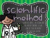 Scientific Method Song Lyrics