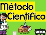 Scientific Method Spanish - Metodo Cientifico