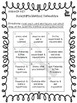 3rd and 4th Grade Scientific Method Steps Study Cards and Detective Game