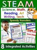 STEAM activity: Scientific Method - Hamster