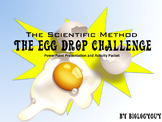 Scientific Method, The Egg Drop Challenge