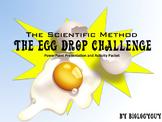 Scientific Method, The Egg Drop Challenge