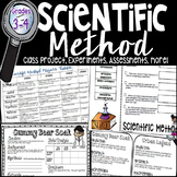 Scientific Method Resources and Class Project