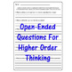 Scientific Method Warmup/Exit Tickets/Bell Ringers 6 Total