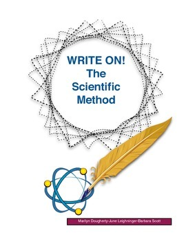 Scientific Method - Write On! Practice Science Writing Skills